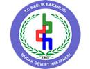 bucak devlet hastanesi logo